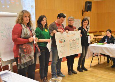 2018: Social inclusion through equality in diversity – CJRAE Sibiu