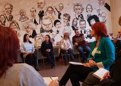 2018: The Teacher as a Change Agent – ISJ Călărași