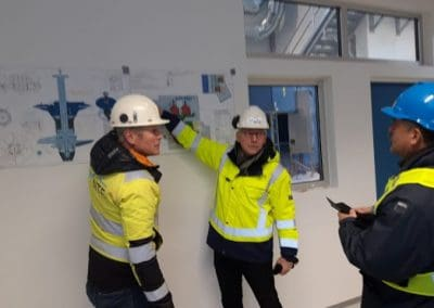 2018: More Skillful Students Guided by VET School & Private Company in a Norwegian Experience (*)