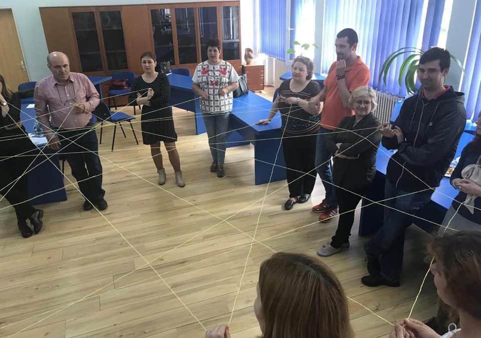 Training Teachers to Impact 21st Century Students
