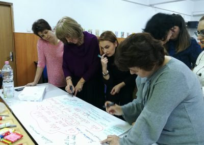 2018: Educational Resources for Future Generation – CCD Bucharest (*)