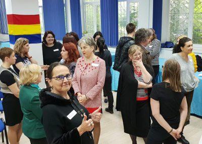 2018: The Teacher as a Change Agent – CJRAE Vaslui