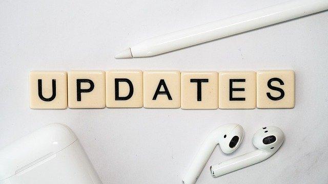Actualizarea datelor pentru apelul 2019