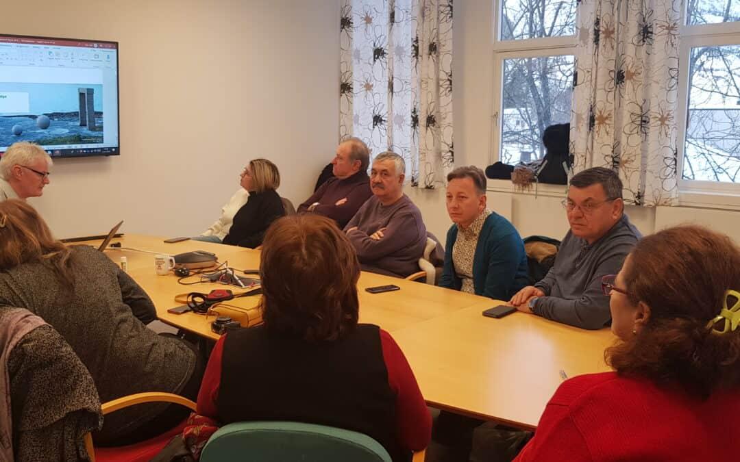 2018: Învățământ VET la standarde scandinave pentru elevii cu dizabilități din România (*)