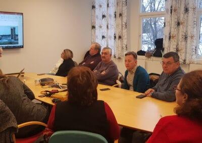 2018: Învățământ VET la standarde scandinave pentru elevii cu dizabilități din România
